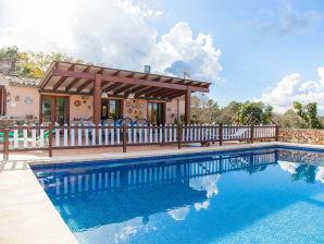 Villa Ca Ses Bicis