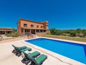 Villa Birkadem