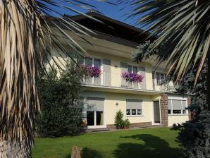 Ferienwohnung in der Villa Mair
