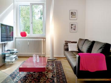 Ekatarina Apartment Bergschloss 301