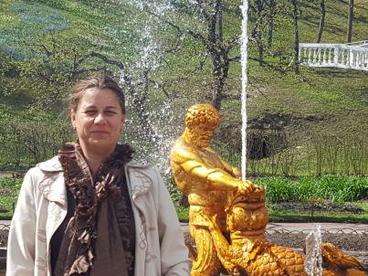 Ihr Gastgeber Kathrin Brodke