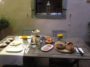 Ferienwohnung Casa al Portico