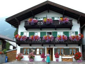 Ferienwohnung Kapferer - Kreuzeck
