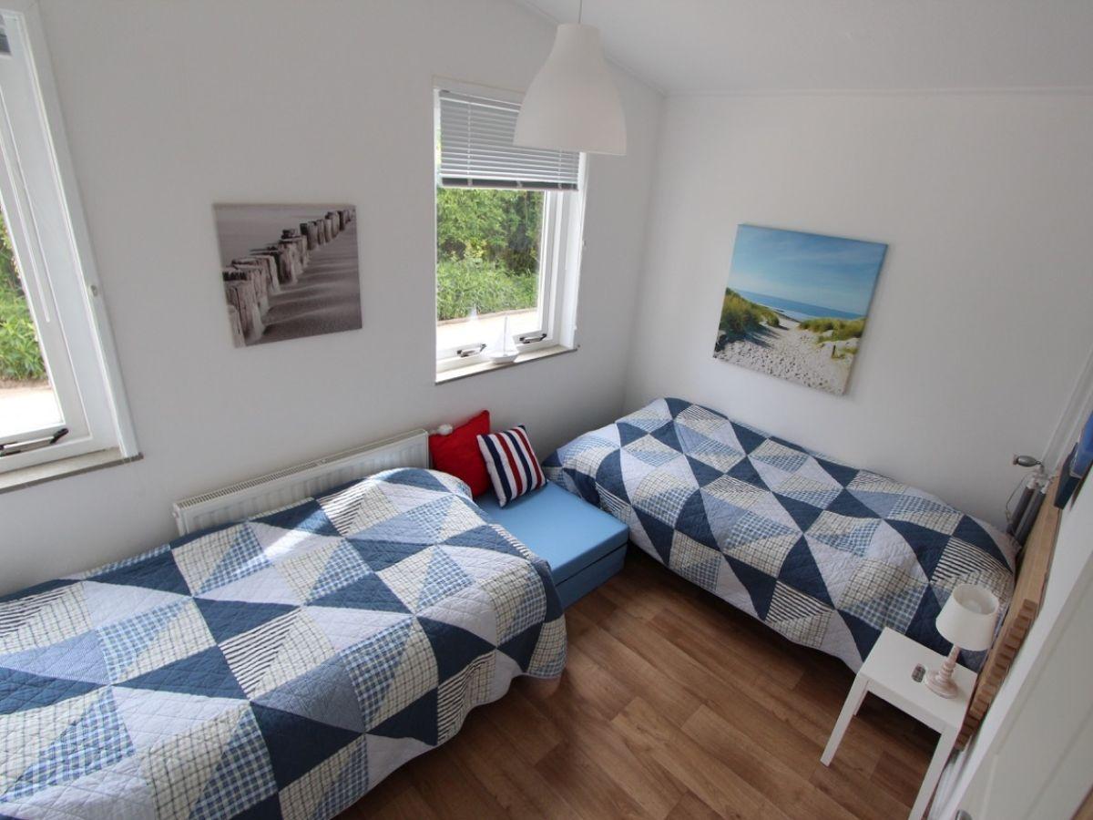 Ferienhaus venuslaan 22 zeeland kamperland firma for Moderne einzelbetten