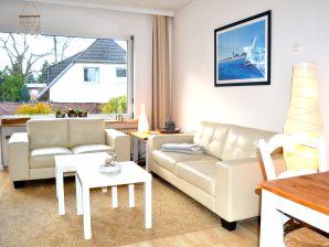 Ferienwohnung Apartment Westwind