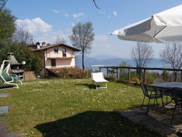 Ferienhaus Gardone - San Michele Villino Pierangela