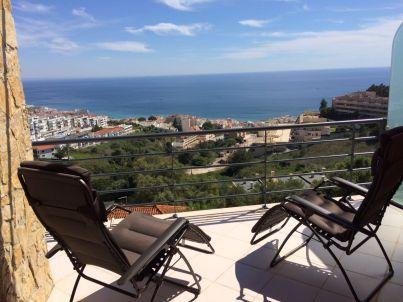 "Luxurious holiday house ""Casa Paraiso"""