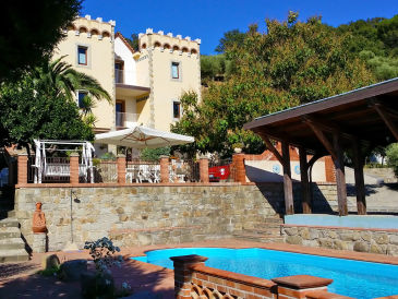 Ferienwohnung Casa Panestia I