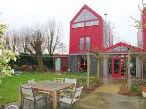 Ferienhaus Heerlijk Haarlem
