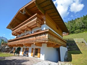 Chalet Bella Vista XL