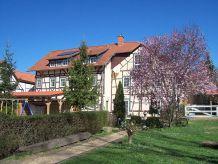 Ferienhaus Nägelstedt