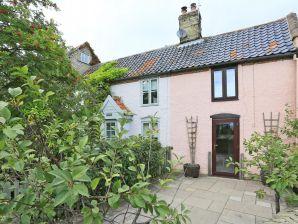 Ferienhaus Alde End Cottage