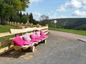 Ferienhaus Thüringer Wald