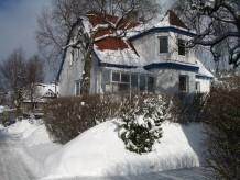 Ferienwohnung Haus Elsholz