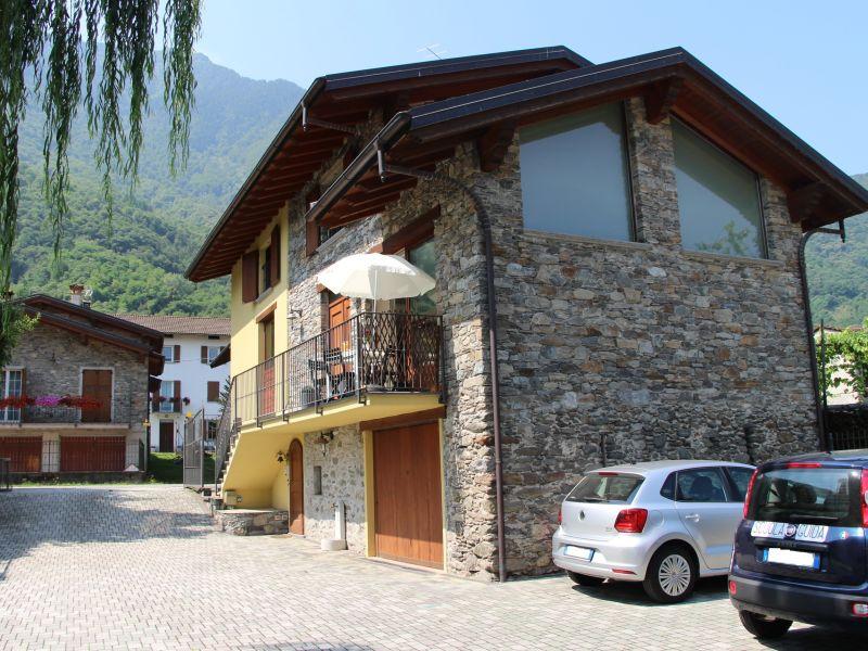 Ferienhaus Casa Tavani
