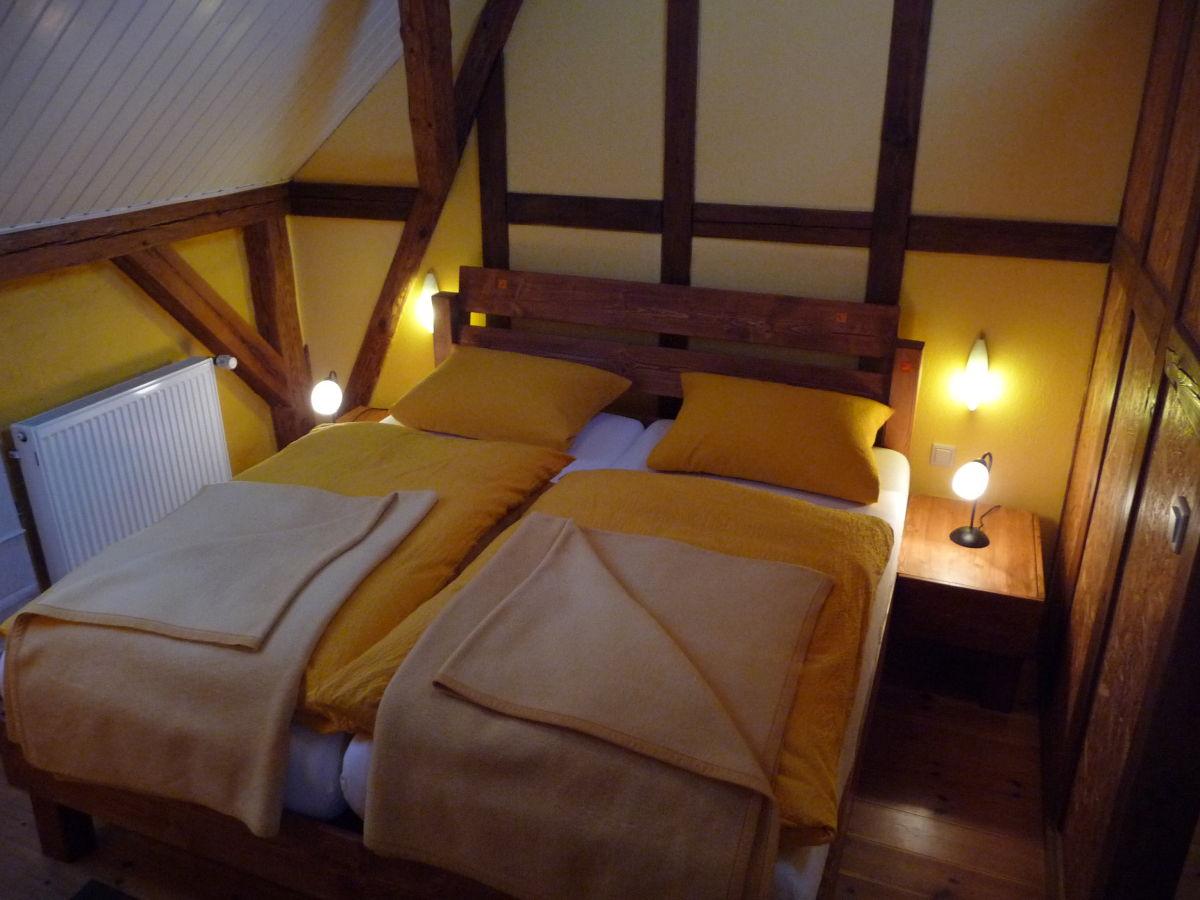 ferienwohnung pegasus alte ziegelei m ritz r bel herr hans schott. Black Bedroom Furniture Sets. Home Design Ideas
