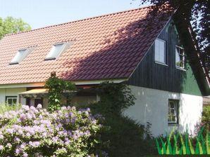 Ferienhaus Hattlundmoor