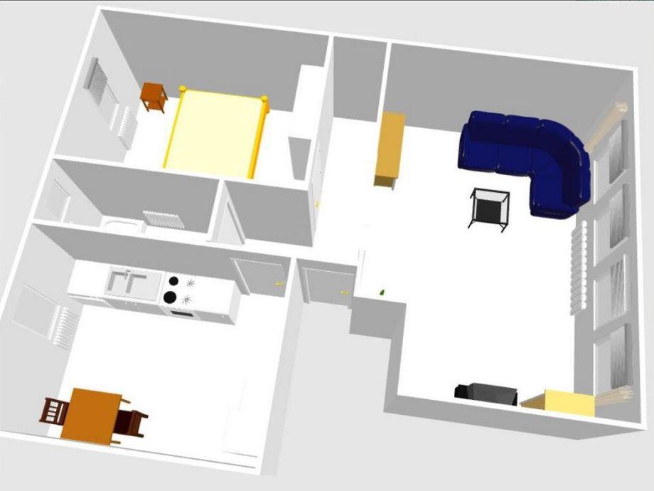 Wohnung Dinklage