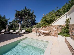 Holiday apartment Villa Gai Coteau