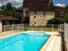 Ferienhaus Maison Le Rossignol et Tournesol