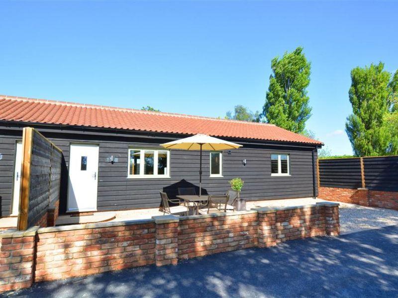 Cottage Pheasant Lodge
