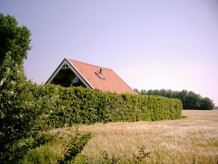 Ferienhaus Bungalow Ellemeet