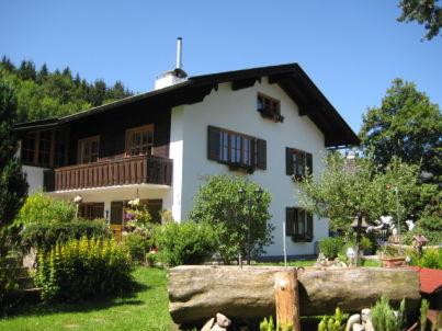 Landhaus-Riemerfeld