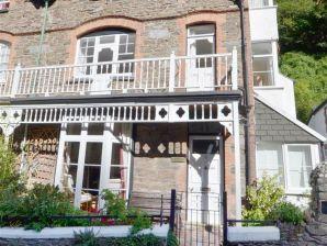 Ferienhaus Clovelly House