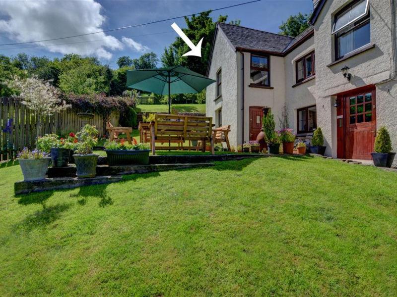Ferienhaus Rose Cottage