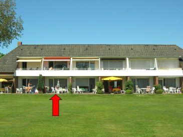 """Ferienwohnung Fehsenfeld im Haus """"Kiebitzwiese"""""""