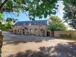 Bauernhof Pusehill Barn