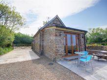 Ferienhaus Honeysuckle Cottage