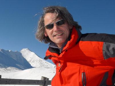 Ihr Gastgeber Wilfried Seywald