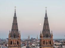 Ferienwohnung Skyflats Vienna