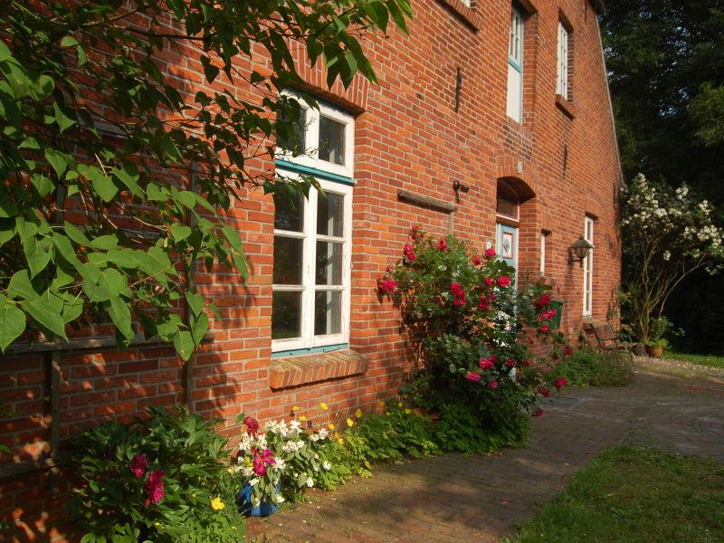 """Cottage Haus """"Auf der Höchte"""""""