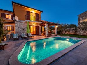 Villa Istriana