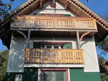 Ferienhaus Sonnenhaus