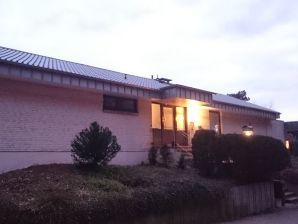 Ferienhaus Haus Sandlid
