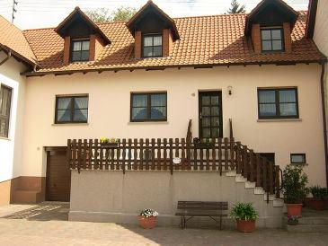 Ferienwohnung Ferienhaus Erna