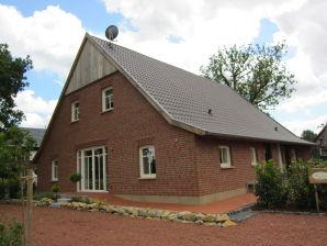 Ferienhaus Wessendorf