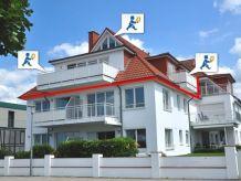 Ferienwohnung Mastkorb in der Villa Fördestrand