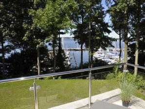 Ferienwohnung Villa Bellevue II