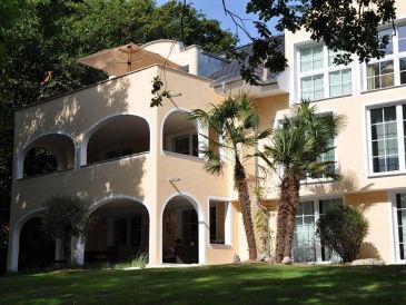 Ferienwohnung Ferienchalet Park-Villa