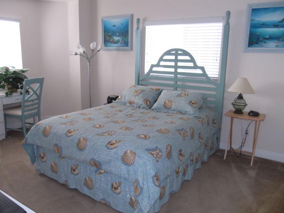 Ferienhaus Villa del Mar, Cape Coral, Florida - Frau ...