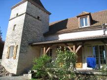 Ferienhaus Château Yiongy