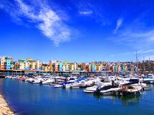 Ferienwohnung Albufeira Marina