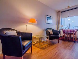 "Apartment 49 im Haus ""Sylter Welle"""