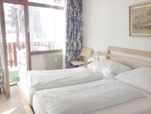 Holiday apartment ,, Schwarzwaldzapfen 3307 ''