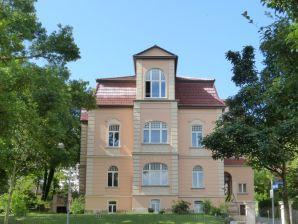 Ferienwohnung Villa Ingrid, Apartment 3