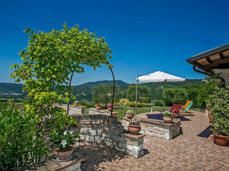 Villa Doriana